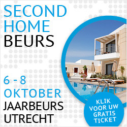 second home beurs 2017