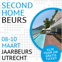 Second Home Beurs 2019